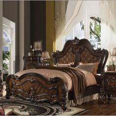 Acme Furniture, Bedroom Furniture, Bedroom Decor, House Furniture, Furniture Stores, Bedroom Drawers, Furniture Online, Discount Furniture, Hutch Furniture