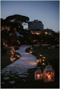 destination wedding on Amalfi coast Villa Cimbrone : fotografia matrimoniale…