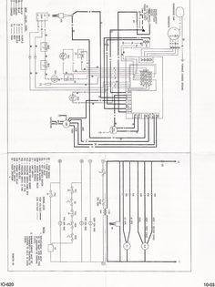 Unique Westinghouse Electric Furnace Wiring Diagram #