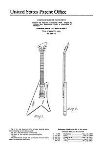 This patent comes with 1 page of illustration. This is an excellent quality reproduction of an original patent in high resolution taken directly from US Patent Office archives. This reproduction was d