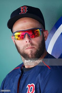 466030624-dustin-pedroia-of-the-boston-red-sox-looks-gettyimages.jpg (396×594)