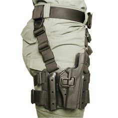 BlackHawk SERPA® Level 2 Tactical Holster