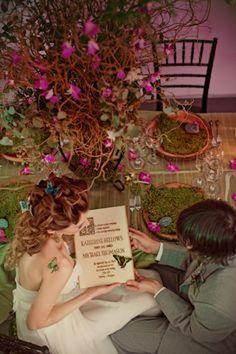 Event Planning by www.bellsandbliss.net, Design