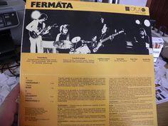 FERMATA-HUASCARAN