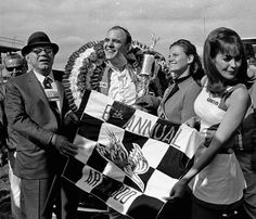 Benny Parsons : Sporting News selects NASCAR's most beloved drivers