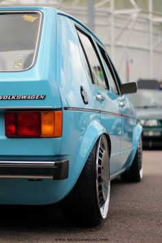 Nice stance from www.vwculture.nl