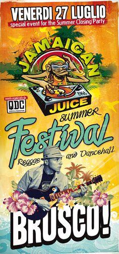 Jamaican Juice Festival
