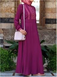 Safiyya Gown