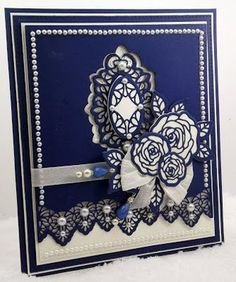 Blue Roses?...