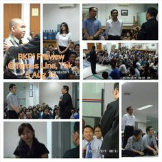 BKPI Preview @Temas Line, Tbk. (05 Agustus 2014)