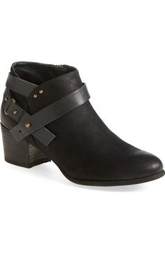 BP. 'Tram' Bootie (Women) available at #Nordstrom
