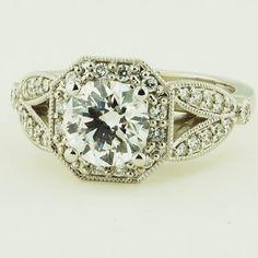 Love this ring design //