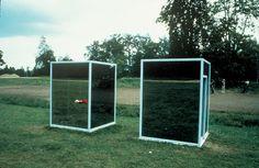 glass box.#dreammachine