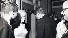 Conspiracy Theories Surroundin... is listed (or ranked) 5 on the list 12 Eerie Details You Probably Didn't Know About Marilyn Monroe's Death