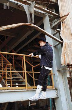 """NCT 127 revela fotos teasers de Mark, Taeil y Johnny antes de su regreso con """"Cherry Bomb"""" - Soompi Spanish"""