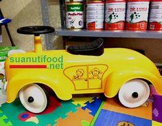 khuyen mai xe tac xi nutifood | Sữa Nutifood chính hãng. Giá rẻ nhất thị trường
