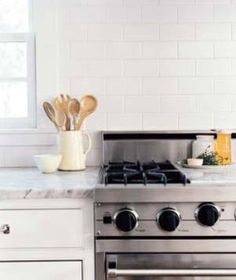 Kitchens almost always top a buyer's list. Make yours shine before you list with tips from Bradshaw Ghavami Group!