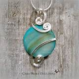 shell wire wrapping - Yahoo Image Search Results
