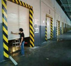 Service Rolling Door Sanwamas di AHM
