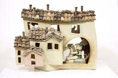 Case, monumenti, il Duomo, chiese e campanili. Firenze, tutta in ceramica. In mostra le opere di Riccardo Biavati e La Bottega delle Stelle presso il Papiro di via de Guicciardini. L'apertura dell'esposizione sarà il 21 aprile alle 17.30