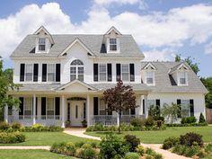 10 Best Exterior House Southland Custom Homes Georgia