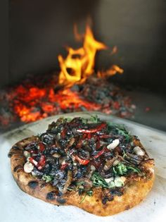 Pizza recipes for love and health