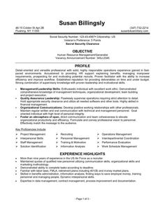 What Is A Good Resume Title Like Use Of Color Name Is Downplayed Blends Into Titlenot Good .