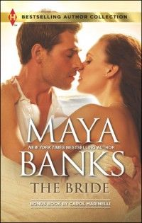 another maya banks books they are the best.