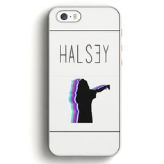 This is a Halsey iPhone 5|5S Case , high flexibility, and thin profile to protect the back and sides of your phone and allows for easy access to all buttons, functions, and ports at the same time. Eac