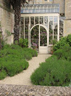 Green house | da Poppins' Garden