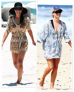 #PaulaPatton and #ReeseWitherspoon gave this traditional tunic a bold look with eye-catching prints and a deep V-neck. http://www.instyle.com/instyle/package/summertrends/photos/0,,20594575_20591084_21152392,00.html#