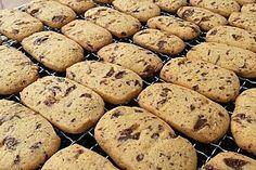 Schokini - Plätzchen, ein schönes Rezept aus der Kategorie Kekse & Plätzchen. Bewertungen: 12. Durchschnitt: Ø 4,4.