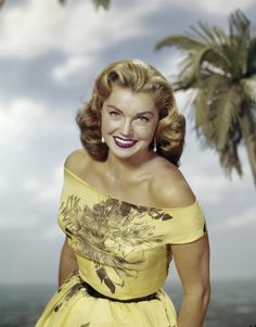 Esther Williams has sadly passed away. Technicolor Star dies at age 91. A truly amazing actress and athlete.