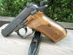 CZ 82/83 pistol