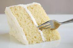 Best Vanilla Cake Recipe From Scratch – Top Recipes Vanilla Cake From Scratch, Basic Vanilla Cake Recipe, Cake Recipes From Scratch, Eggless White Cake Recipe, Vanilla Cake Recipes, Basic White Cake Recipe, Boiled Icing Recipe, Wacky Cake Recipe, Vegan Vanilla Cake