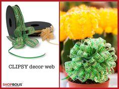 un articolo molto particolare e di sicuro effetto per il confezionamento dei vostri regali #ribbon #bows #svelto #gift #flowers