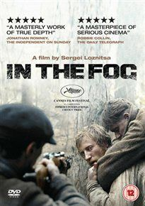 IN THE FOG (12) 2012 RUSSIA    LOZNITSA, SERGEI    DVD -  £15.99  BLU RAY – £19.99 Russian wartime drama following a suspected Nazi collaborator's experience on the western frontier of the USSR. #worldonlinecinema  #zzruss www.worldonlinecinema .com