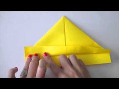 Small Fry Films: Paper Toys