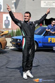 106/221 | Photo du stunt show, Scuola di Polizia situé à Mirabilandia (Italie). Plus d'information sur notre site http://www.e-coasters.com !! Tous les meilleurs Parcs d'Attractions sur un seul site web !! Découvrez également nos vidéos du show à ces adresses : http://youtu.be/DB4UCC9a3J0 & http://youtu.be/4F9wptkq8Uc