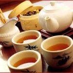 Grüner Tee – beliebte Getränk bei Vietnamesen