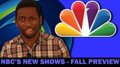 2015 NEW FALL SHOWS: NBC | TELEMAZING