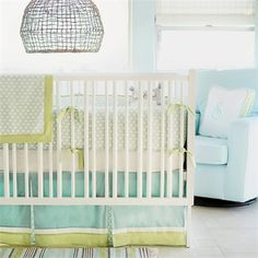 @rosenberryrooms is offering $20 OFF your purchase! Share the news and save!  Sprout Crib Bedding Set #rosenberryrooms