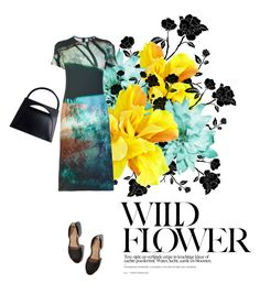 """Grow."" by maryamwrites ❤ liked on Polyvore featuring McQ by Alexander McQueen, Abercrombie & Fitch, J.W. Anderson, women's clothing, women, female, woman, misses and juniors"