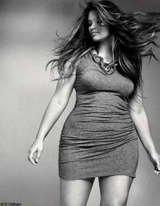 Ten Plus Size Fashion Commandments
