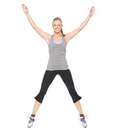 Kick up your cardio workout - 10-Minute Tuneups: Kick it up!