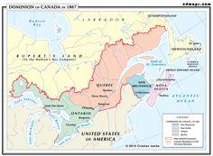 Canada at Confederation