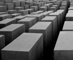 Eisenman's Jewish Memorial, Berlin