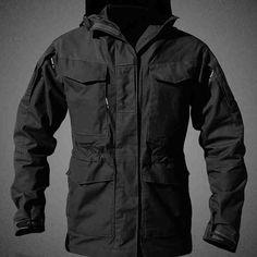 Image result for m65 field jacket black