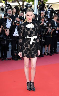 A day in the life of... Me: Best Dressed (So Far) - Cannes International Film ...