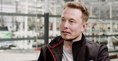 Son yılların en dikkat çekici mucidi ve girişimcisi Elon Musk'ın kısaca hayatı ve başarı hikayesi. Elon Musk kimdir? Nerede doğdu ve büyüdü? Nasa ile yarışacak SpaceX şirketini nasıl kurdu? Musk'ın özet biyografisi.